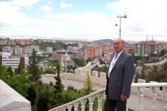 Der Koenig von Ankara