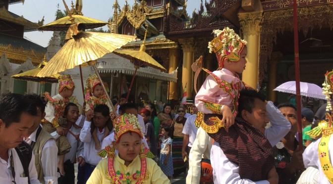 第三回ミャンマー視察(2017年2~3月)(4)