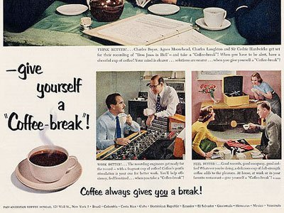 coffee-breaks-became-a-standard-work-routine