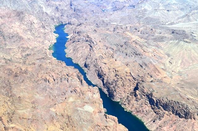 16 Grand Canyon ခ်ိဳင္႕ဝွမ္း ႏွင္႕ Colorado ျမစ္ 2