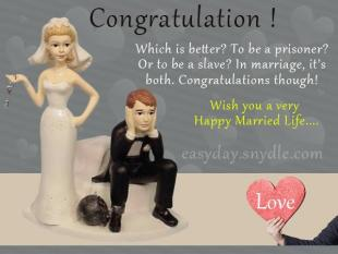 SK funny-wedding-wishes