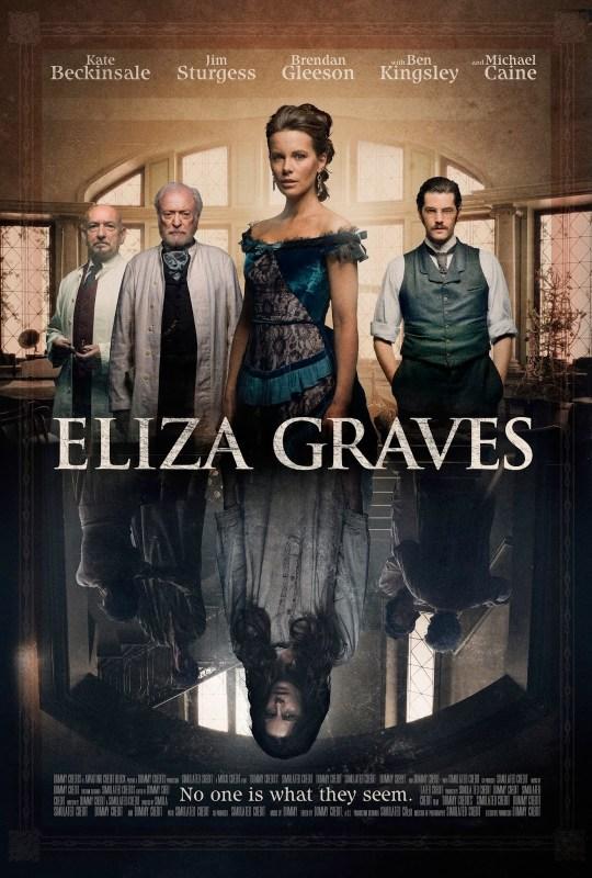 Eliza Graves movie