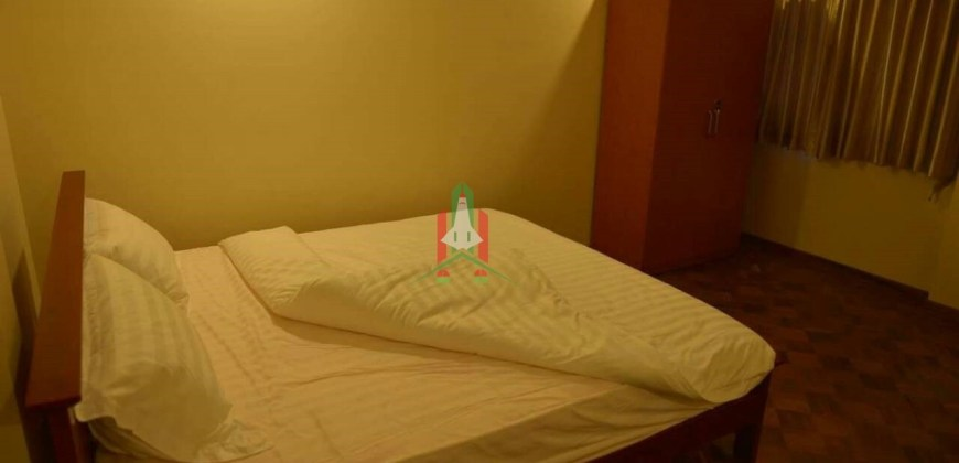 Service Apartment for rent in Yankin