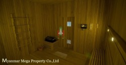 Modern Service Apartment for rent