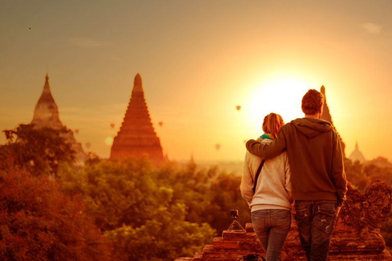Enjoy Your Excellent Travel To Burma From United Kingdom