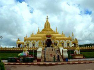 MahaAnthtookanthar pagoda 2