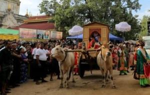 Manuha-Pagoda-Festival