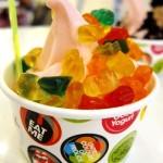 Frolick Frozen Yogurt