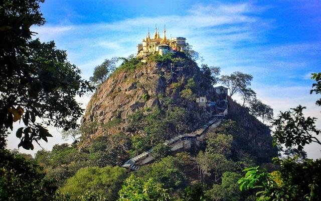 Mount-Popa-Myanmar