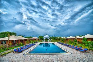 Bagan Lodge Hotel