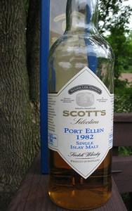 Port Ellen 1982-2003 (Scott's Selection)
