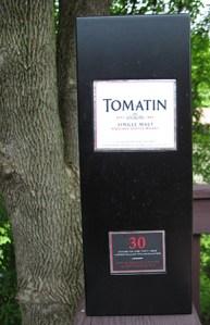 Tomatin 30, 1976, 49.3%
