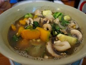 Pailin Thai: Kang Leang