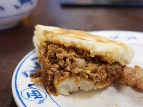 Sandwich Close-Up