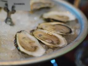 Meritage: Oysters, Ichabod