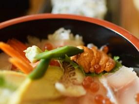 Hirozen: Close-up