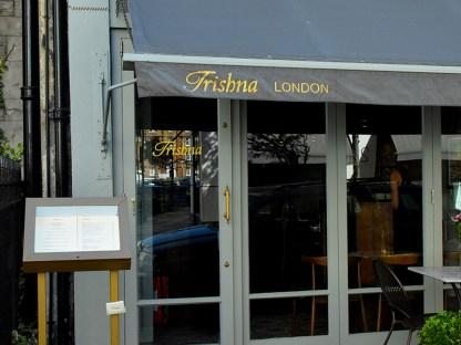 Trishna: Exterior