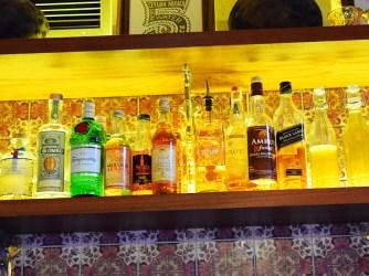 Hoppers: Bar