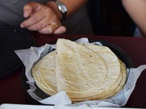 Homi: Tortillas