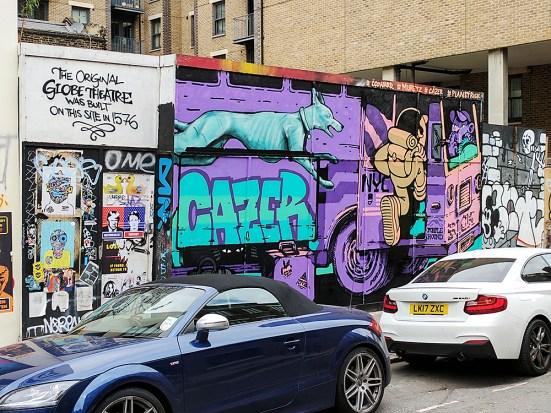 Street Art: More