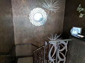 Tamarind: Entrance