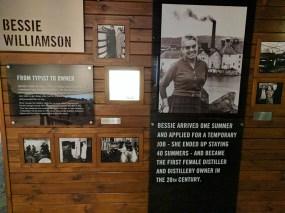 Quite a bit on the remarkable Bessie Williamson.