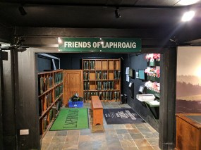 Laphroaig: Friends of Laphroaig