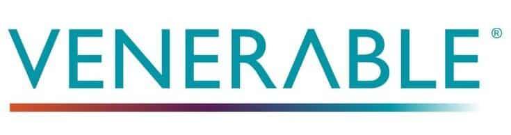 Venerable annuity logo