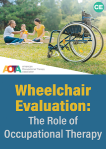 wheelchair evaluation amazon patio chairs the role of occupational therapy sorry image not available at this time