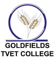 Goldfields TVET College Vacancies