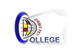 ORBIT TVET College Application Form