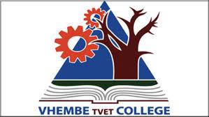 Vhembe TVET College Student Portal