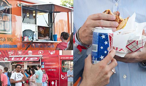 San Antonian - Guide to San Antonio Food Trucks