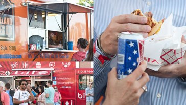 San Antonian - Guide to San Antonio Food Trucks