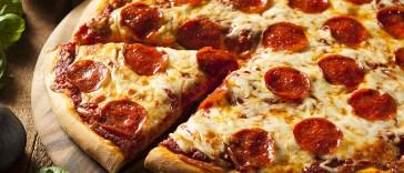 San Antonian - Pizza Pie in the Sky: Panzanella