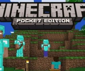 Minecraft Pocket Edition Apk + Mod v1.7.0.9 Free on Android