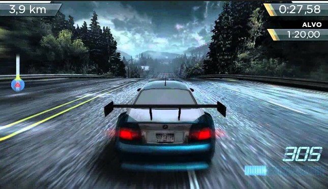 Download Need for Speed™ Most Wanted APK Mod Data Android 2018