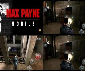 Max Payne Apk SD-Data Free on Android