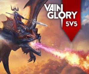 Vainglory 5V5 v3.6 Free APK + Data Free on Android