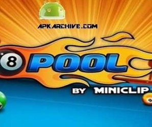 8 Ball Pool Apk + Mod free on Android