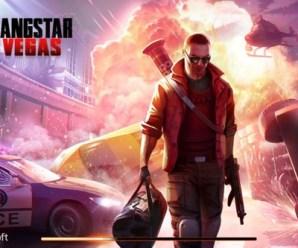 Gangstar Vegas Apk + Mod (Money/Key/Gems) + Data Download