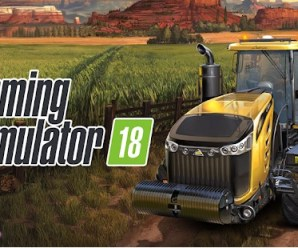 Farming Simulator 18 Apk + Mod + Data Free on Android