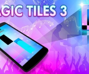 Magic Tiles 3 Mod Apk free on Android