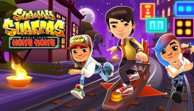subway surfers hack apk unlimited coins and keys download