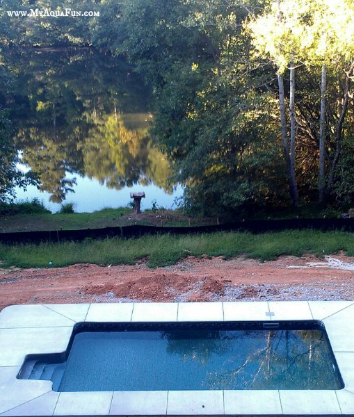Aqua Fun Inground Pool Spa Builder and Designer