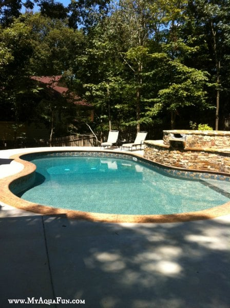New Swimming Pool Build & Design | Inground Pool Builders ...