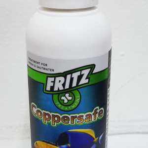 fritz coppersafe
