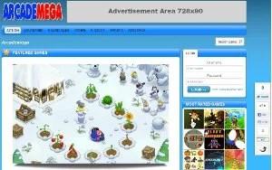 ArcadeMega v1.31 released