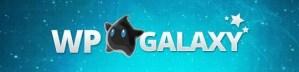 WPGalaxy – WordPress Arcade Theme