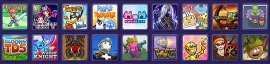 MyFriv – WP Arcade Theme